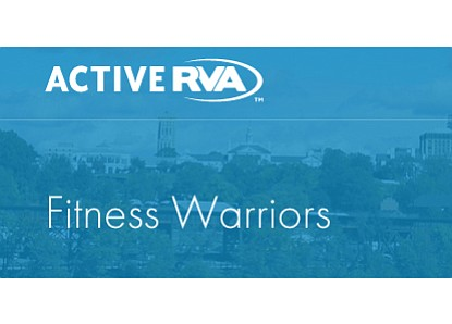 It's time to get moving by signing up for Fitness Warriors, a program that trains Richmond residents to become fitness ...