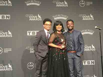 Gospel singer and songwriter CeCe Winans continues to blaze the trail in the entertainment industry...
