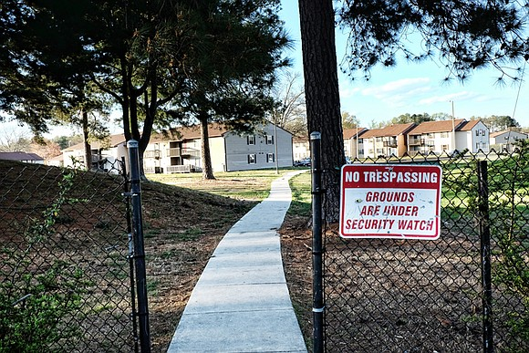 Promised repairs have been made to Essex Village, a federally subsidized Section 8 housing complex in Henrico County. The disclosure ...