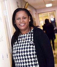 Faye Holder-Niles, M.D., M.P.H. is the medical director of Primary Care Asthma Programs, Primary Care & Office  of Community Health at Boston Children's Hospital.