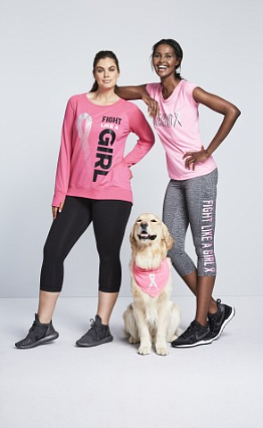 This October, Macy's continues to support Breast Cancer Awareness Month, inviting customers to give back through an inspiring campaign that ...