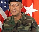 Lt. General Russel Honore'