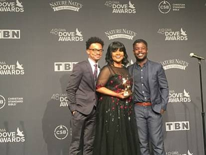 Gospel singer and songwriter CeCe Winans continues to blaze the trail in...