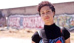 Filmmaker Shirah Dedman