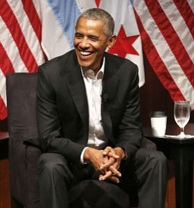 A Democratic group backed by former President Barack Obama said this week it plans to invest millions of dollars in ...