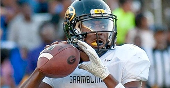 Last year's Black National College Champions, the Grambling State Tigers (4-1), met the Prairie View Panthers (2-2) in a SWAC ...