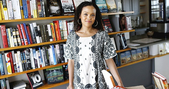 An African American novelist praised for her raw and powerful depictions of poor African Americans confronting racial and economic inequalities ...