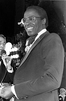 """Actor Robert Guillaume, best known for his starring role in the 1980s TV sitcom ''Benson"""", has died."""
