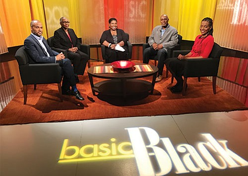 "Earlier this month, ""Basic Black"" launched its 50th season. With divisive politics and a resurgence of white nationalism playing on ..."