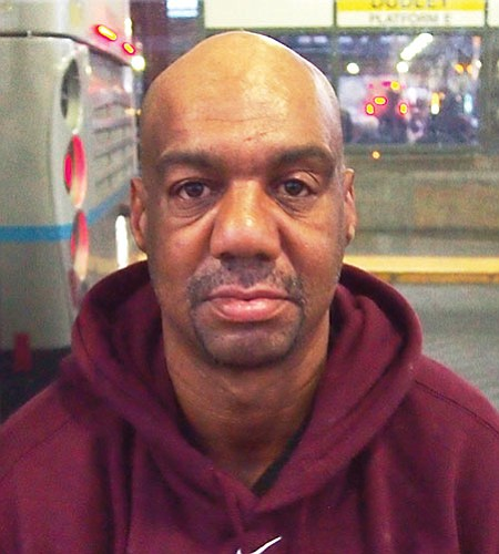 I don't see why not. Anybody's better than the incumbent.—Versie Matthew, Unemployed, Roxbury