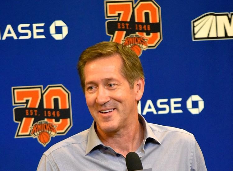 Hornacek makes basketball fun again for the Knicks | New