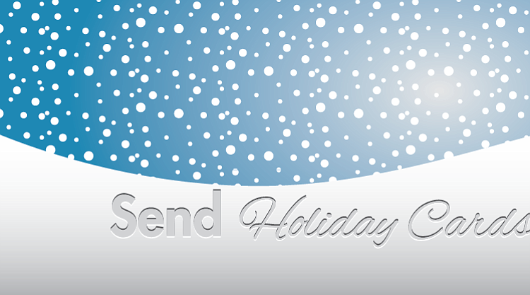 houstonneed a corporate gift idea for employees co workers clients or - Electronic Holiday Cards