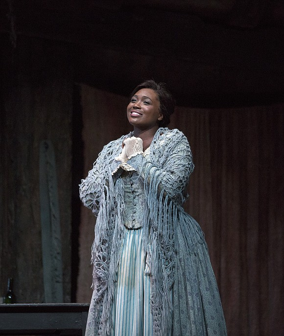 In 1961, opera soprano Leontyne Price made her debut at the Metropolitan Opera and elicited an ovation that was more ...