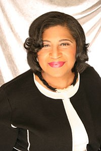 Governor Larry Hogan has appointed Iris Leigh Barnes of Havre de Grace to the Maryland Commission on African American History ...