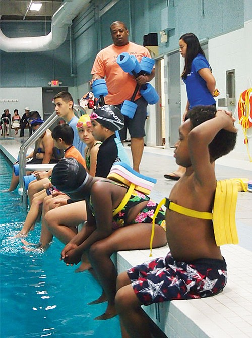 Swimming is one of the best exercises for those with asthma. The wetness and warmth of the water can reduce ...
