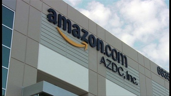 Atlanta is the favorite to land the new Amazon headquarters, according to an Irish gambling site.