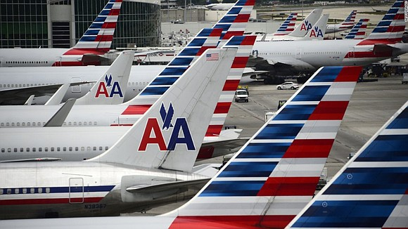 The NAACP is warning African-American travelers to be careful when they fly with American Airlines. In an advisory late Tuesday, ...
