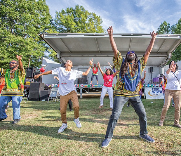 Sparking the imagination //
