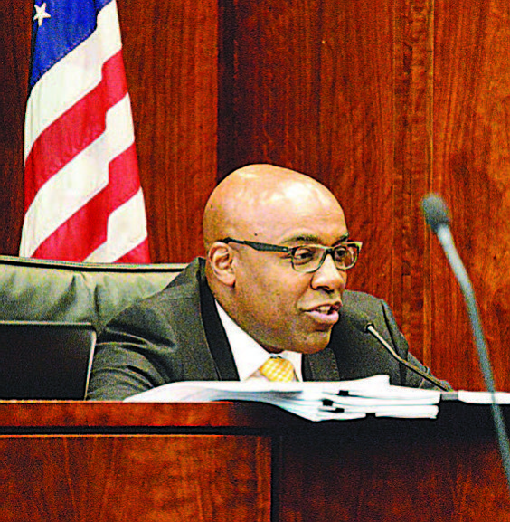 State Senator Kwame Raoul, (District 13th) and the Special Committee on Pension Investments recently reviewed Illinois Municipal Retirement Fund (IMRF) ...