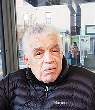Very seriously. They need to use both treatment and enforcement of drug laws.—Robert Santos, Unemployed, Roxbury
