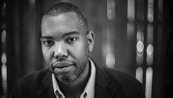 "In 2015, Ta-Nehisi Coates' ""Between the World and Me"" earned the #1 spot on my annual Top Ten Black Books ..."