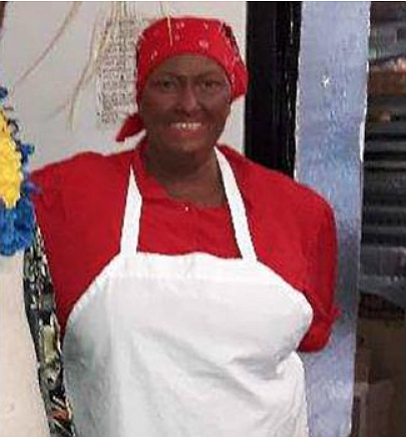 Bunnery Bakery and Cafe employee in blackface as Aunt Jemima in Florida