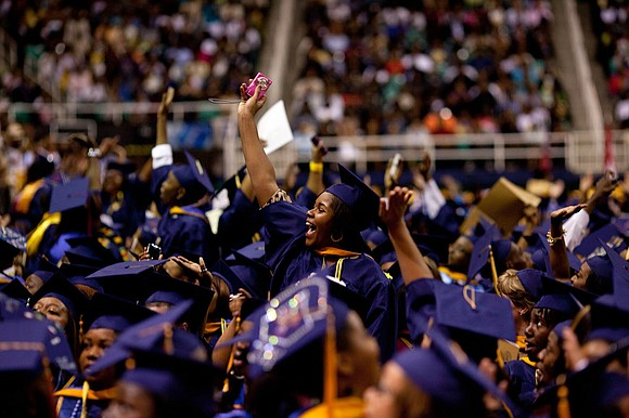 Reports indicate that enrollment at historically Black colleges and universities is climbing. Higher education experts believe the uptick is a ...