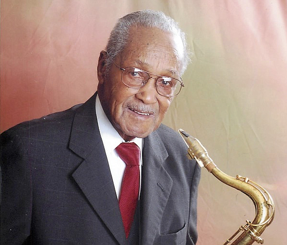 Because I won't be around for Fred Staton's home going services Nov. 2—the tenor saxophonist died Oct. 24 at the ...