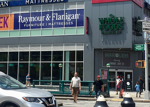 Whole Foods Market is searching for passionate, food-focused candidates to join its team.