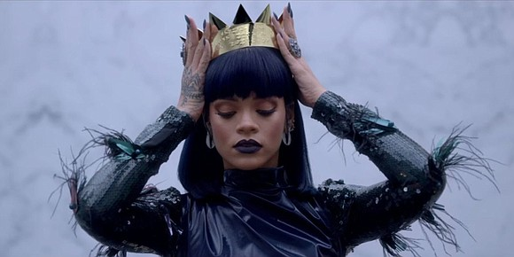 R&B pop star turned business executive Rihanna has quickly found herself on another pillar of success after the official launch ...