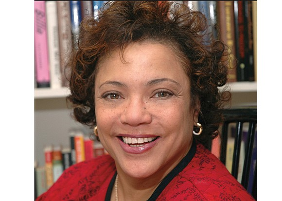 "Former New York Times Editor Angela P. Dodson will talk about her new book, ""Remember the Ladies: Celebrating Those Who ..."