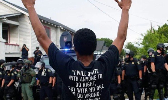 Nearly a year after protesters in Baton Rouge were arrested during marches for 37-year-old resident Alton Sterling – who was ...