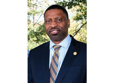 Derrick Johnson has been elected president and chief executive officer of the national NAACP, the nation's oldest and largest civil ...