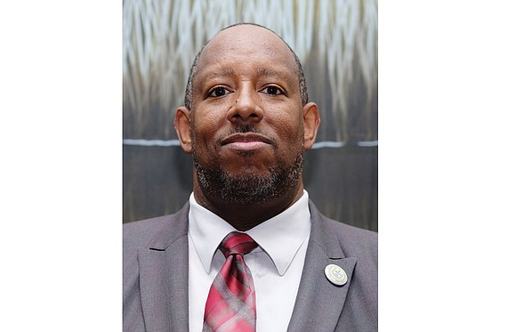 The Rev. Kevin L. Chandler is the new leader of the Virginia State NAACP. The pastor of Trinity Baptist Church ...