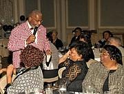 The keynote speaker was Pastor Albert Morgan, pastor of Union Baptist Temple, Bridgeton, NJ.