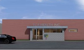 TCA Health is announcing the grand opening of its newest clinic in Chicago's Chatham community. The 4,000 sq. ft. facility, ...