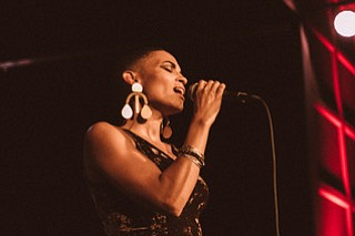Neo-soul artist Goapele brought fans, friends and supporters to their feet recently as the headliner for the third Betty Shabazz ...
