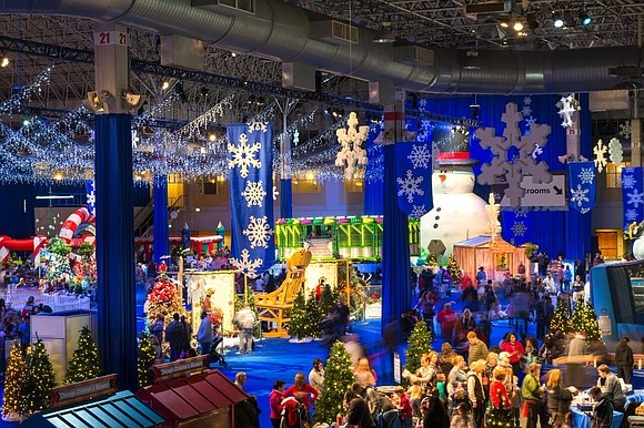 Tis the season for magic, memories and more at Fifth Third Bank Winter WonderFest at Navy Pier! For the 17th ...