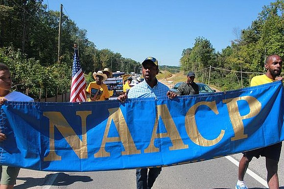 After being eclipsed in recent years by Color of Change, Black Lives Matter and other younger, more tech savvy and ...