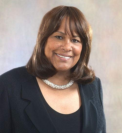 Linda Whitlock