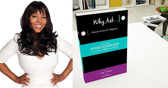 Indy Smith, the author of the motivating Why Ask… series, is dedicated to helping, & devoted to keeping it honest ...