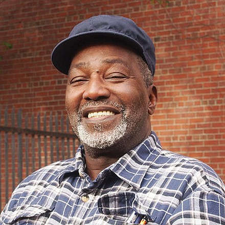 People feel disenfranchised. People don't think their vote makes a difference. I don't know why. I'm out here every time.—Oscar Murphy, Retired, Roxbury