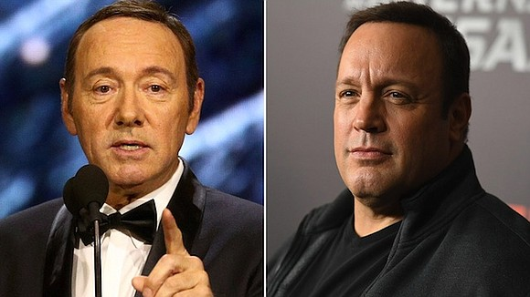 """Imagine Kevin James as Frank Underwood on """"House of Cards."""" There is an online petition suggesting just that -- believe ..."""