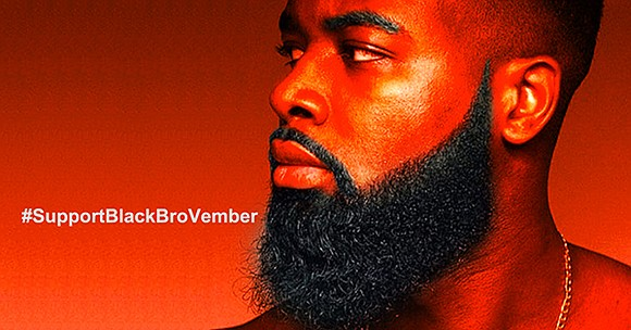 This November, Lite it Up Beard Oil is putting a new spin on BroVember by donating money to organizations that ...