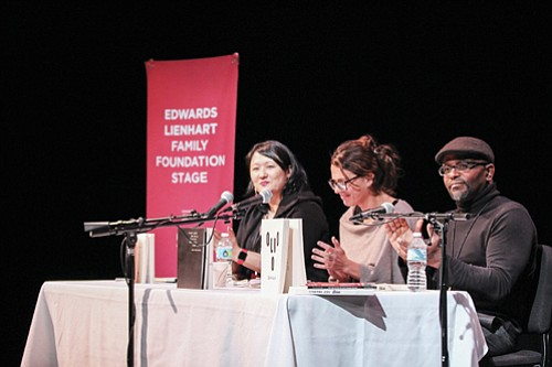 Wordstock: Portland's Book Festival returns this weekend to the Portland Art Museum with more than 100 authors for onstage events, pop-up reading, writing workshops and more.