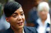 Atlanta's next mayor could be a Black woman named Keisha – a prospect that thrills..