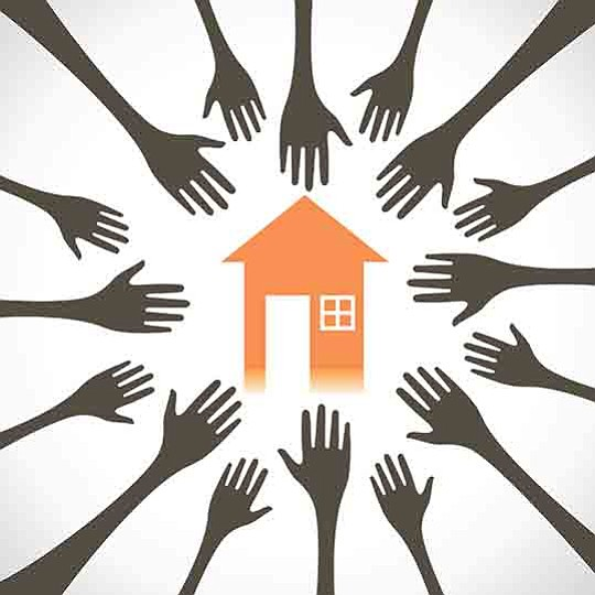 The city of Palmdale and the Housing Rights Center will host a free walk-in housing ..