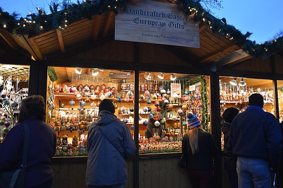 Naper Settlement will host the sole suburban location of the beloved outdoor German market, Christkindlmarket Naperville, for the next three ...