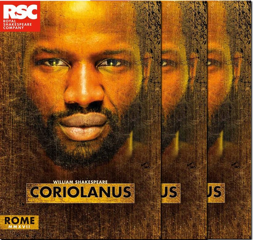 Coriolanus Shakespeare: British Actor Nabs Coveted Role In RSC Production