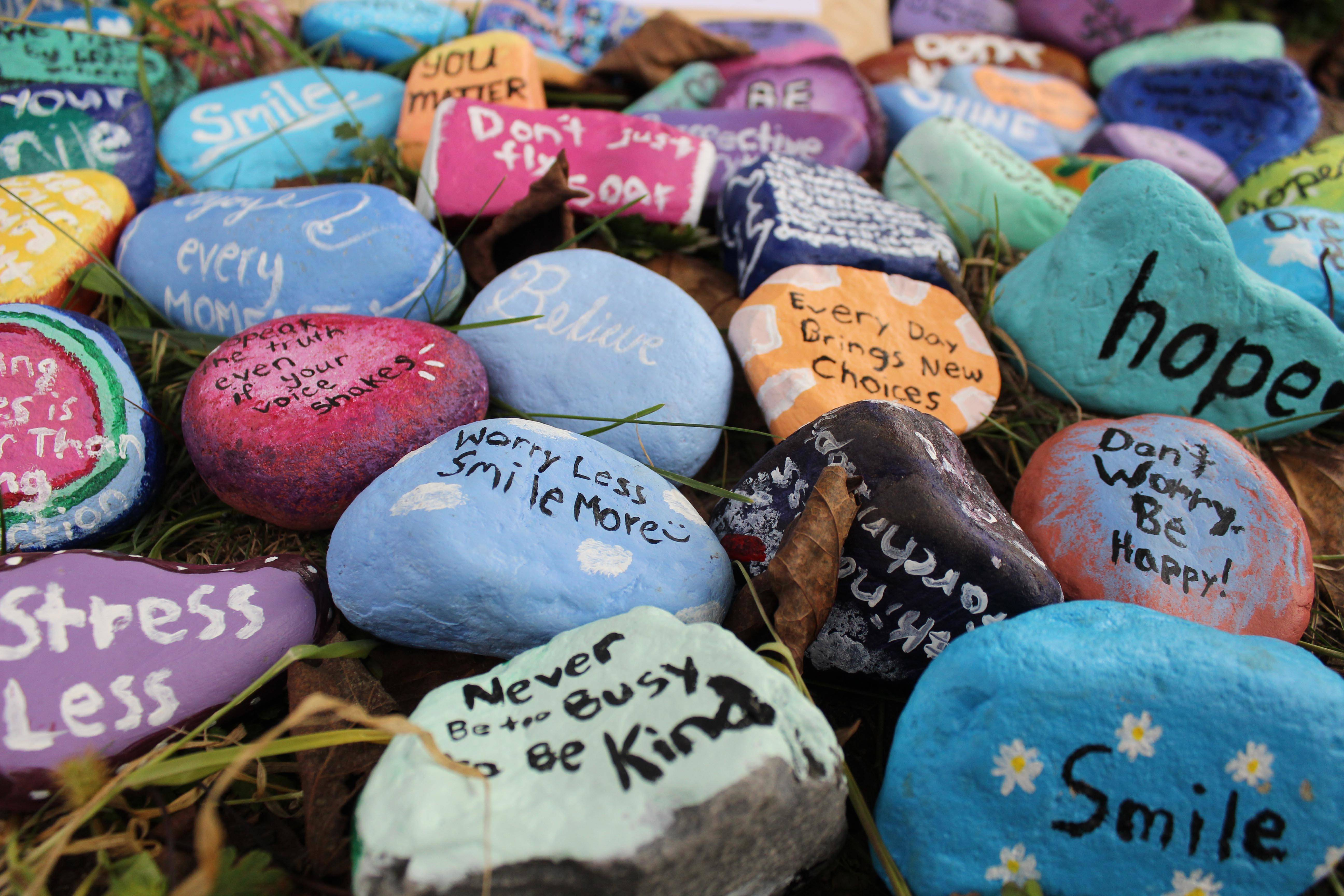 Discussion on this topic: How to Make Kindness Rocks, how-to-make-kindness-rocks/